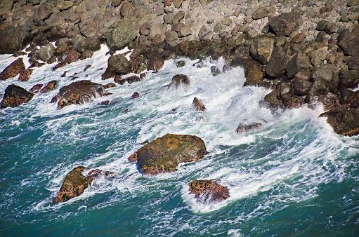 California State Route 1「Big Sur Coastal Waves」:スマホ壁紙(19)