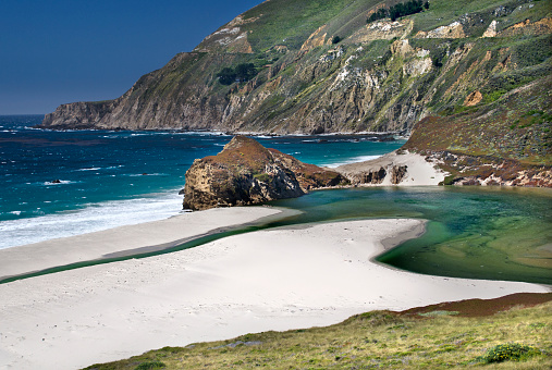Big Sur「Big Sur coast」:スマホ壁紙(18)