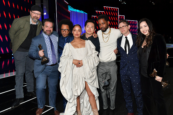 Kelly public「2019 Film Independent Spirit Awards  - Show」:写真・画像(19)[壁紙.com]