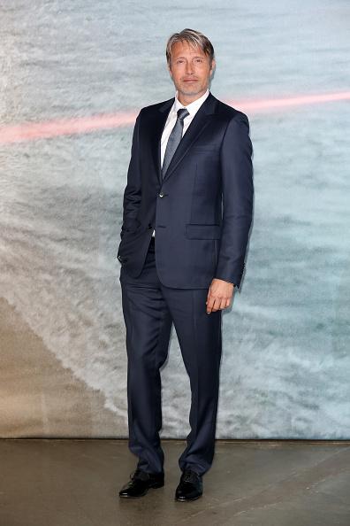 ダービーシューズ「'Rogue One: A Star Wars Story' - Launch Event - Red Carpet Arrivals」:写真・画像(16)[壁紙.com]