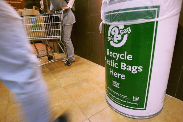 Reusable Bag「Whole Foods Bans Plastic Bags In All Of Its Stores」:写真・画像(8)[壁紙.com]