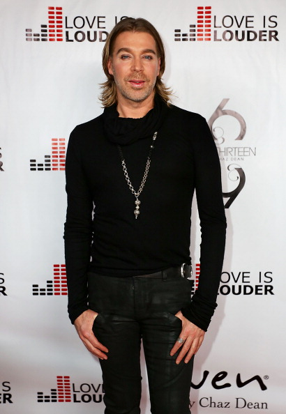 Rachel Murray「Chaz Dean's Holiday Party Benefitting the Love is Louder Movement」:写真・画像(0)[壁紙.com]