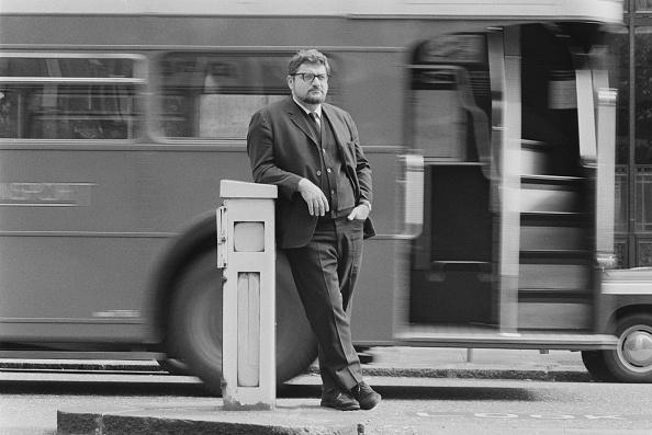 Double-Decker Bus「Paddy Chayefsky」:写真・画像(12)[壁紙.com]