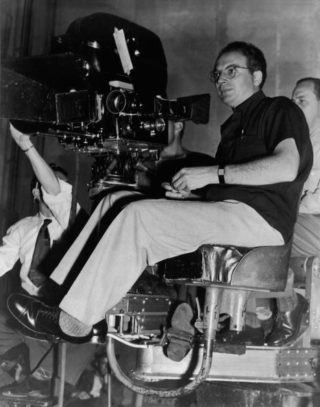映画監督「Clifford Odets On Set」:写真・画像(16)[壁紙.com]