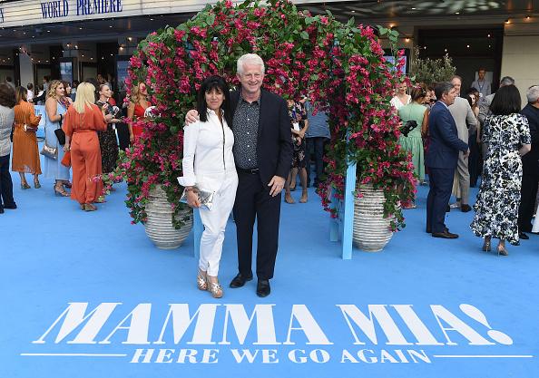 Mamma Mia Here We Go Again「Mamma Mia! Here We Go Again World Premiere」:写真・画像(1)[壁紙.com]