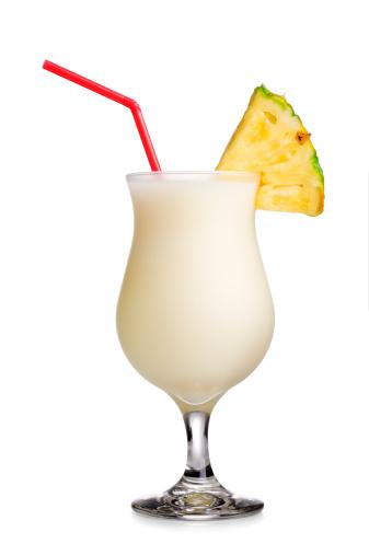 Cocktail「Pina Colada」:スマホ壁紙(3)