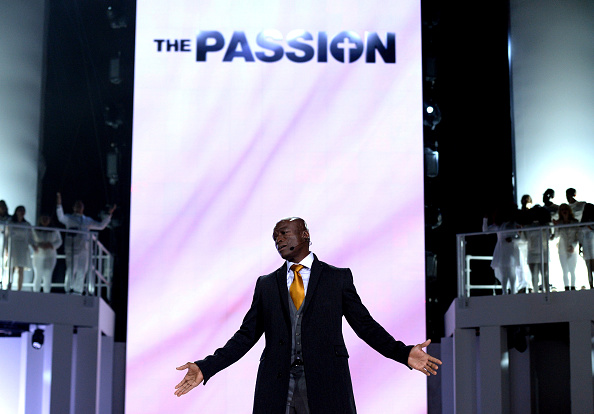The Passion - Musical「The Passion - Rehearsals」:写真・画像(8)[壁紙.com]