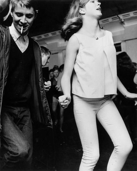 1960-1969「Mods Dancing」:写真・画像(13)[壁紙.com]