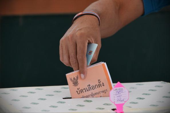 Thailand「Thailand General Election 2014」:写真・画像(12)[壁紙.com]
