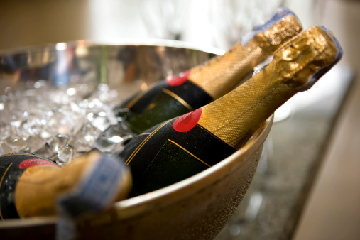 Bucket「Chilled Champagne」:スマホ壁紙(17)