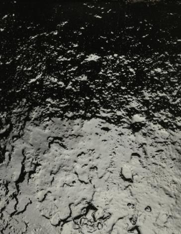 ぬるぬるした「Glossy black background」:スマホ壁紙(7)