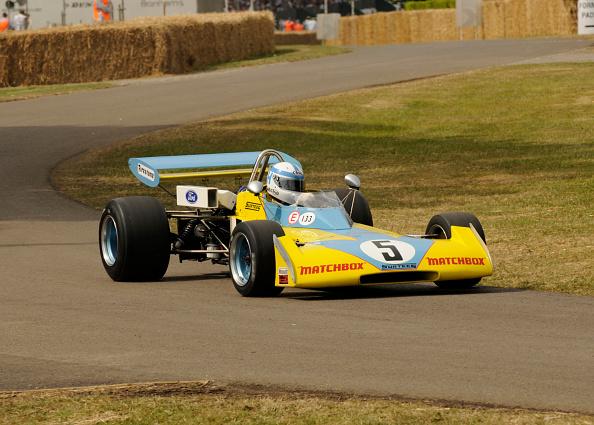 Lighting Equipment「1972 Surtees Hart TS10, Goodwood Festival of Speed」:写真・画像(10)[壁紙.com]