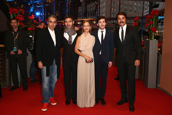 Andreas Pereira「'Letters from War' Premiere - 66th Berlinale International Film Festival」:写真・画像(3)[壁紙.com]