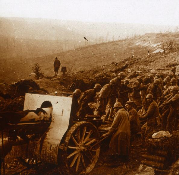 Battle「The Mill At Laffaux」:写真・画像(14)[壁紙.com]