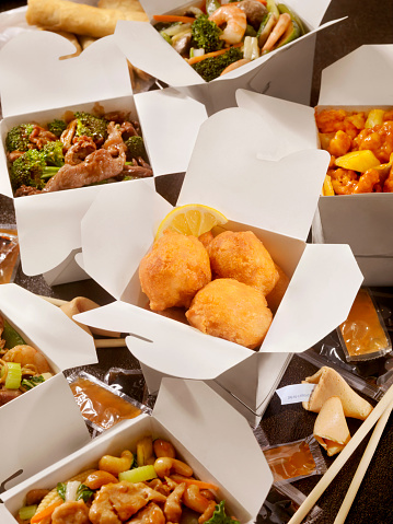 Sweet And Sour Chicken「Chinese Take Out, Deep Fried Chicken balls」:スマホ壁紙(18)