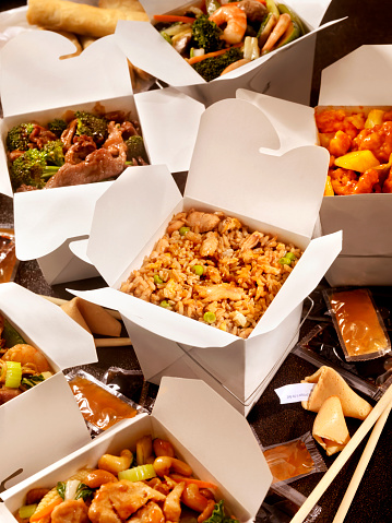 Bean Sprout「Chinese Take Out, Chicken Fried Rice」:スマホ壁紙(14)