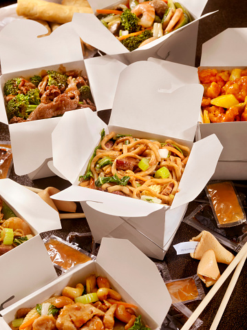 Bean Sprout「Chinese Take Out, Shanghai Noodles」:スマホ壁紙(6)