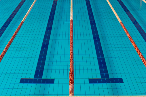 Competitive Sport「Empty swimming pool」:スマホ壁紙(14)