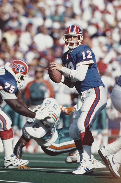 Miami Dolphins「Miami Dolphins vs Buffalo Bills」:写真・画像(10)[壁紙.com]