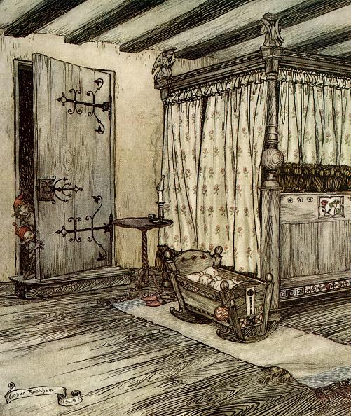 Elizabethan Style「A Midsummer Night's Dream」:写真・画像(5)[壁紙.com]