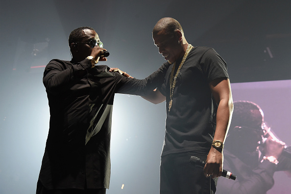 Ciroc「Puff Daddy And The Family Bad Boy Reunion Tour Presented By Ciroc Vodka And Live Nation - May 20」:写真・画像(4)[壁紙.com]
