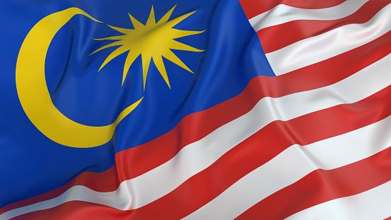 Patriotism「Malaysia Flag」:スマホ壁紙(12)