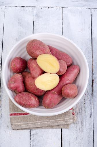 Red Potato「Red potatoes」:スマホ壁紙(12)
