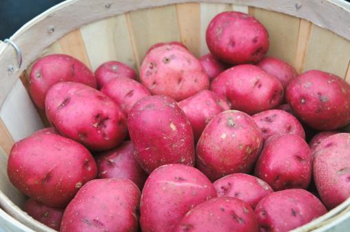 Red Potato「Red Potatoes」:スマホ壁紙(8)