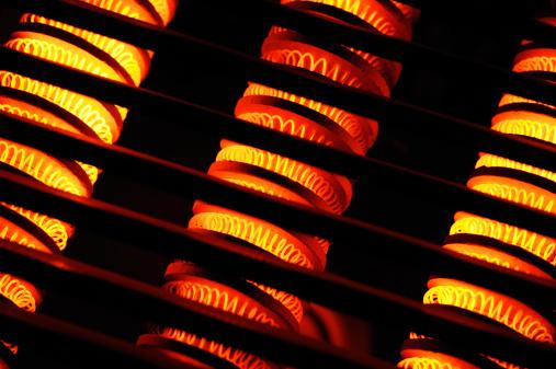 Electric Heater「heaters」:スマホ壁紙(8)