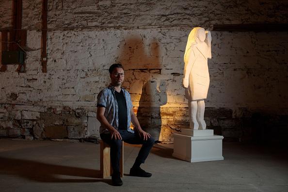Slovenia「Melania Trump Statue Reinvented」:写真・画像(15)[壁紙.com]