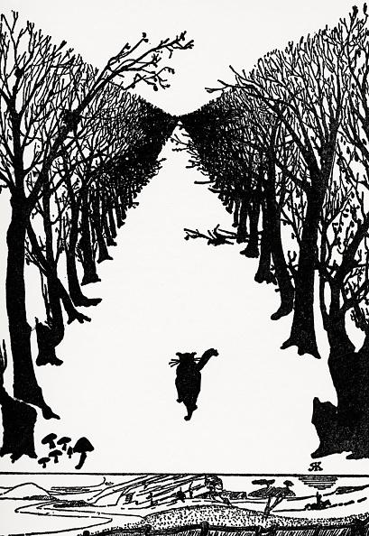 絵「Just So Stories by Rudyard Kipling」:写真・画像(15)[壁紙.com]