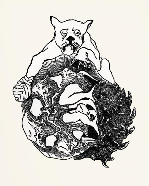 Hedgehog「Just So Stories by Rudyard Kipling」:写真・画像(10)[壁紙.com]