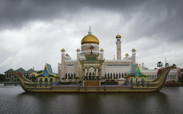 Cultures「The People Of Brunei Prepare For The Royal Wedding」:写真・画像(15)[壁紙.com]