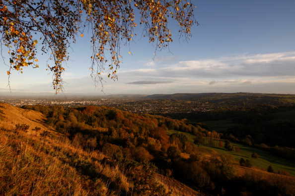 Scenics - Nature「Early Autumn Scenes In The Cotswolds」:写真・画像(8)[壁紙.com]