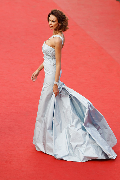 """アシメトリードレス「""""Lawless"""" Premiere - 65th Annual Cannes Film Festival」:写真・画像(9)[壁紙.com]"""