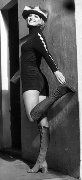 Headwear「Kinky Boots」:写真・画像(3)[壁紙.com]