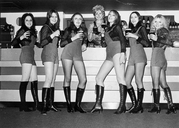 Beer - Alcohol「Hampstead Hotpants」:写真・画像(19)[壁紙.com]