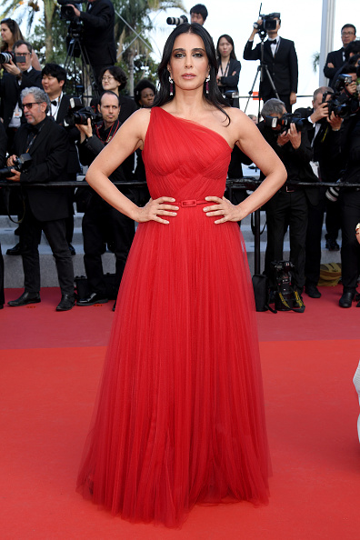 Cannes International Film Festival「Closing Ceremony Red Carpet - The 72nd Annual Cannes Film Festival」:写真・画像(8)[壁紙.com]