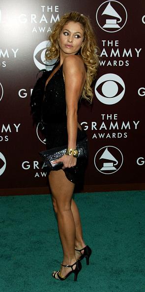 Curly Hair「The 47th Annual Grammy Awards - Arrivals」:写真・画像(9)[壁紙.com]