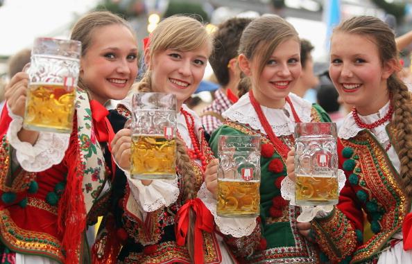 Travel「General Views - Oktoberfest 2012」:写真・画像(6)[壁紙.com]
