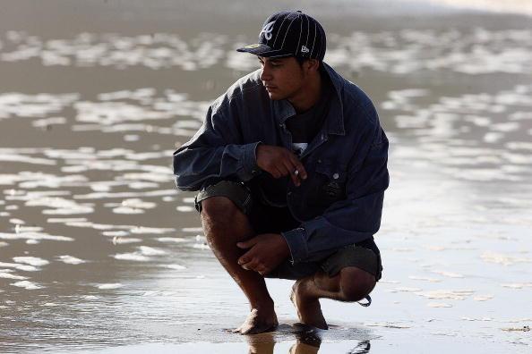 New Zealand Warriors「Memorial Service Held For Sonny Fai」:写真・画像(16)[壁紙.com]