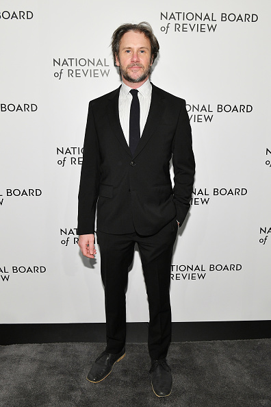 Black Suit「The National Board Of Review Annual Awards Gala - Arrivals」:写真・画像(9)[壁紙.com]