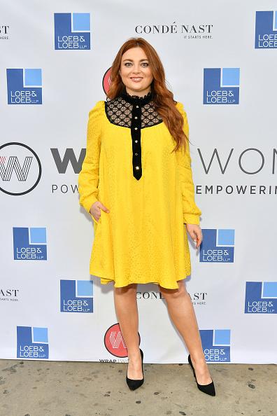 Yellow Dress「WrapWomen Power Women Breakfast」:写真・画像(4)[壁紙.com]