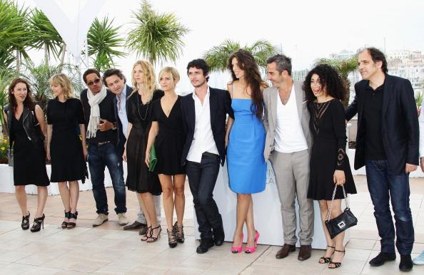 """Vittorio Zunino Celotto「""""Polisse"""" Photocall - 64th Annual Cannes Film Festival」:写真・画像(2)[壁紙.com]"""