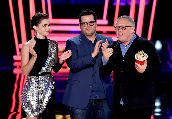 エマ・ワトソン「2017 MTV Movie And TV Awards - Show」:写真・画像(19)[壁紙.com]