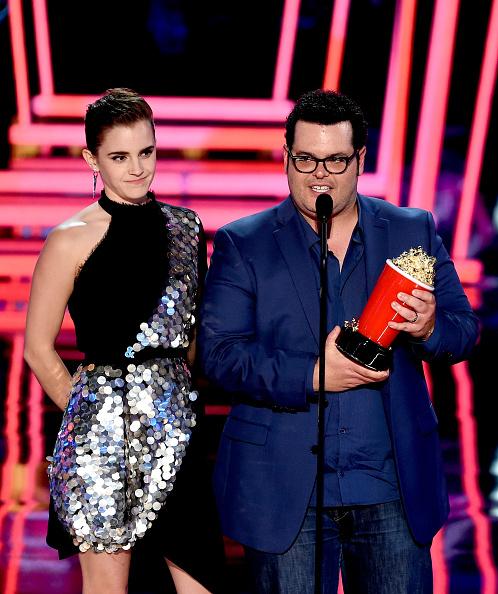 エマ・ワトソン「2017 MTV Movie And TV Awards - Show」:写真・画像(15)[壁紙.com]