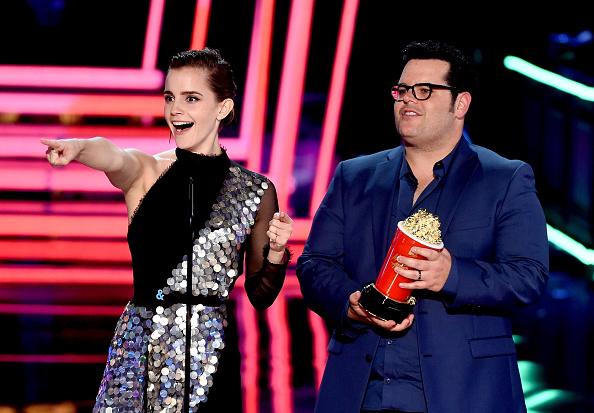 エマ・ワトソン「2017 MTV Movie And TV Awards - Show」:写真・画像(13)[壁紙.com]
