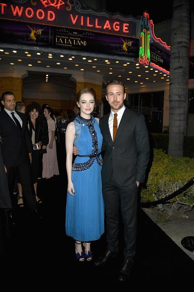 映画プレミア「Premiere Of Lionsgate's 'La La Land' - Red Carpet」:写真・画像(16)[壁紙.com]