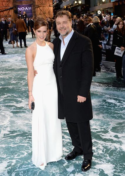 エマ・ワトソン「UK Premiere Of 'Noah'」:写真・画像(2)[壁紙.com]