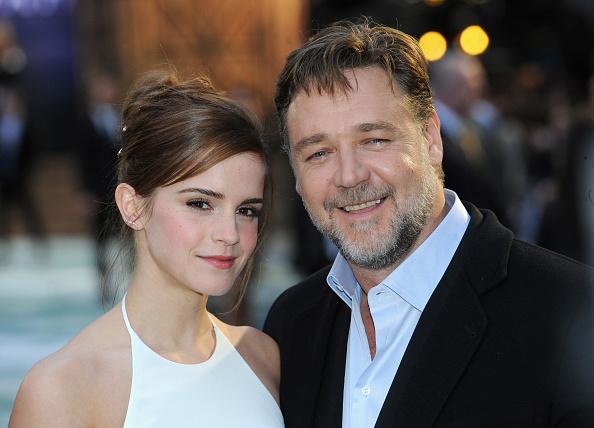 エマ・ワトソン「UK Premiere Of 'Noah'」:写真・画像(10)[壁紙.com]